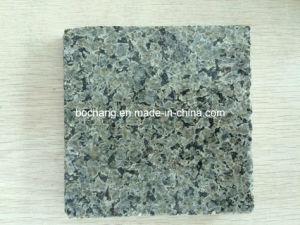FlooringのためのChengde Green Granite Floor Tile