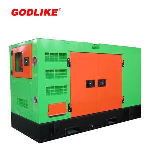 De nieuwe Chinese Diesel van de Motor Super Stille Reeks van de Generator met Ce/ISO 25kVA/20kw
