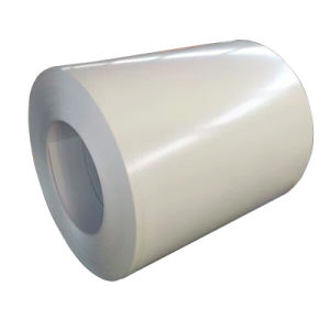 PPGI imprimé PPGL bobine en acier recouvert de couleur