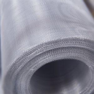 304, 304L, 316, 316L Plain/rete metallica tessuta acciaio inossidabile della saia