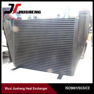 Truck Application를 위한 Wuxi Intercoolers