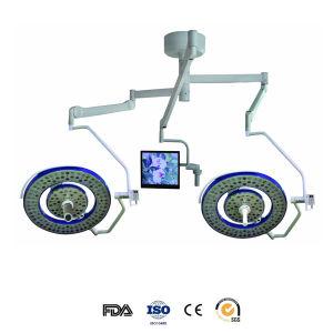 セリウム(760 LED)が付いている単一のヘッド身体検査ランプ