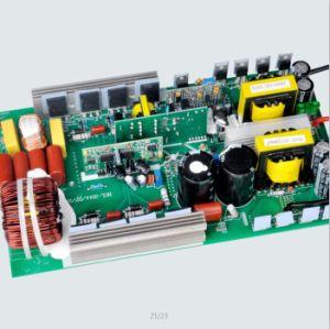 2500W 12V/24V/48VDC all'invertitore puro di energia solare dell'onda di seno di AC110V/220V