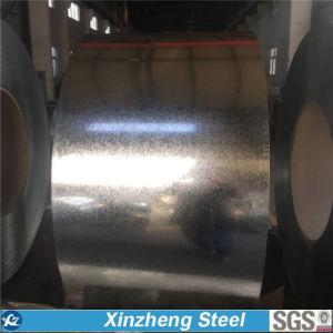 Lamiera di acciaio galvanizzata ricoperta zinco principale in bobine dalla Cina
