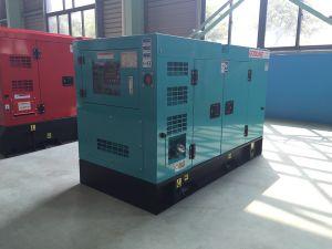 Usine de vendre 20 kVA Groupe électrogène Fawde silencieuse avec EC (GDX20*S)