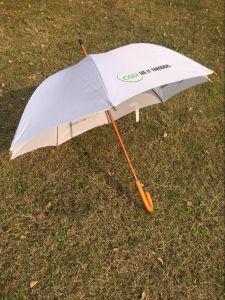 23 pulgadas de madera paraguas Automático (BR-ST-43)