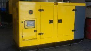 175kVA 140kw generador diésel Cummins 6CTA8.9g dosel silenciosa2