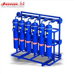 Großhandelsdieselkraftstoff-und Wasserabscheider-Öl-Grobfilter