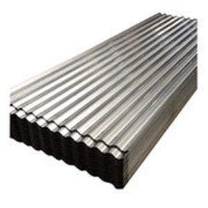 ASTM A653М Span оцинкованного железа металлического листа крыши