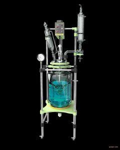 كيميائيّ [ستورج تنك] ضعف مفاعل
