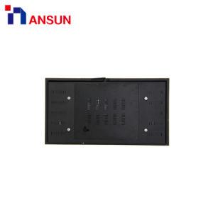 26 32 42-дюймовый ЖК монитор для установки на стену ИК сенсорный экран для отображения информации