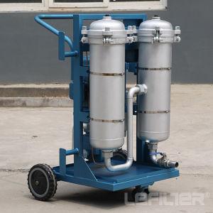 Kar van de Filter van de Olie van de Hoge Precisie van de Reeks lyc-B de Hydraulische