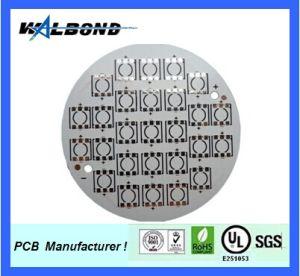 PCB de alumínio PCB Alu MCPCB PCB de núcleo de metal para lâmpada de poupança de energia de iluminação LED