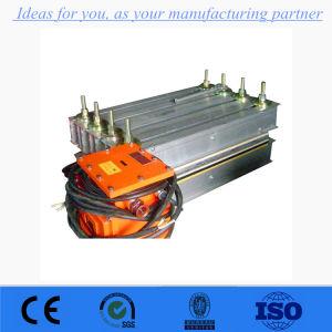 컨베이어 벨트 가황 압박 기계는, 최신 접합 기계를 띠를 맨다