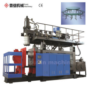 China grande grande tabuleiro de paletes de PE tornando sopradoras de extrusão/Máquina de Moldagem