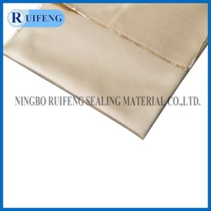 Isolante termico del panno della vetroresina per calore Insolution