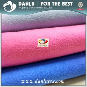 Microfiber Beid-Seite angehobenes Flannelette für Schnell-Trockner Tuch