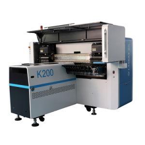 selezionamento del PWB SMD di 340*1200mm e chip Mounter del posto
