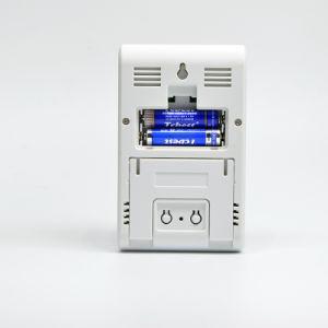 USB dell'igrometro del termometro del registratore automatico del registratore dati di umidità di temperatura dell'affissione a cristalli liquidi Digital di Dwl-21e