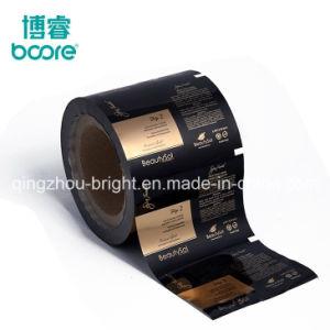 China material de embalaje de aluminio para uso personal Paquete de toallitas húmedas