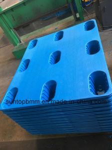 A fábrica preço competitivo de HDPE Palete de plástico durável
