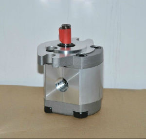 HochdruckHydrauliköl-Pumpe der zahnradpumpe-Hgp-1A-F3r