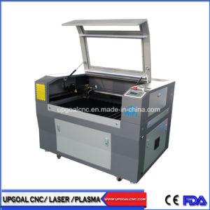 De Machine van de Gravure van de Laser van Co2 van de Foto van de grafsteen met de Werkplaats van 900*600mm