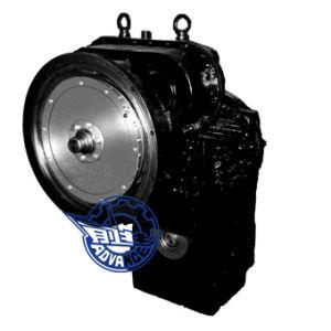 De Transmissie van de Machines van de bouw Zl60 in Zl60 Lader wordt gebruikt die