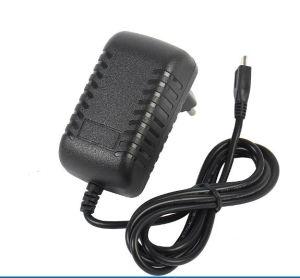 UL FCC Ce AC адаптер питания постоянного тока 5 В 2A с Mini USB разъем постоянного тока