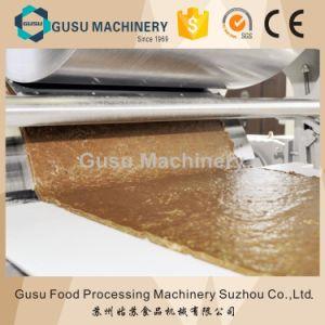 Ce Gusu Cereal Bar Het Voedsel die van de snack Machine maken