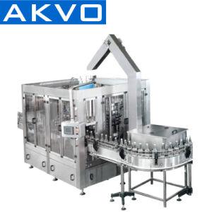 Purificador de Água Mineral Akvo máquina de enchimento de garrafas pequenas