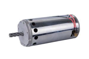 Mini 12 В постоянного тока для мотора морозильной камере/Кофемолки/вентилятор/поперечного потока вентилятора