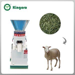 De professionele Machine van de Korrel van het Dierenvoer voor het Gebruik van het Landbouwbedrijf
