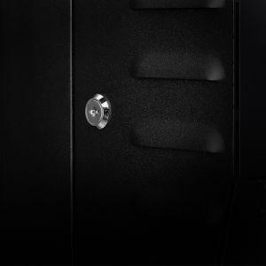 55-дюймовый Ls1000cms Тотем Upstand ЖК-дисплей Media Player с Content Management System