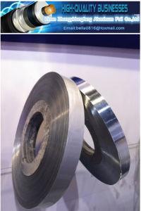Ламинированные алюминиевой полиэфирной пленки алюминиевого комплекса лавсановая лента промышленного использования