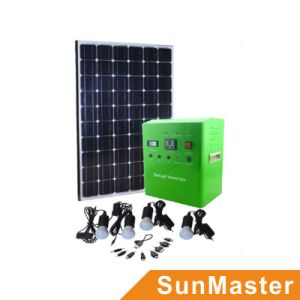 Home UsedのためのGrid Solar PV Panel Energy System Solutionを離れた安いPrice Good Quality