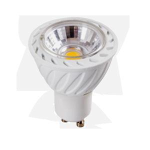 6W GU10 Lamp Holder LED Bulb Light für Interior Lighting