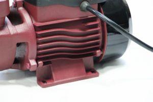 2016년 제조자는 0.5 HP 관개 전기 수도 펌프를 제공한다