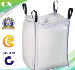 Tejido de polipropileno reciclado Big Bag Bolsa de transporte