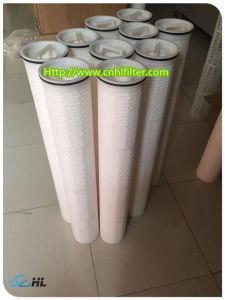 Haute qualité de l'élément de filtre à huile Pall hc9901fdp13h