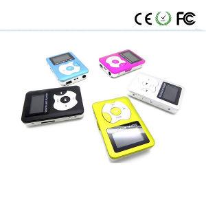 Производители оптовая торговля MP3-плеер с экрана карты памяти Mini MP3