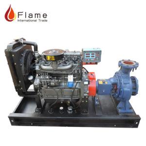 Das genehmigte Cer ist Serien-Druck-Wasser-Pumpe mit Dieselmotor