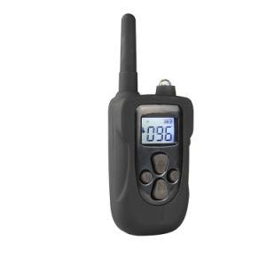 Bzy Perro Collar impermeable e-formador recargable con mando a distancia E-Collar para perros mascotas Collar Trainer 2