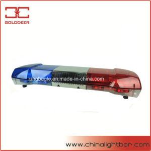 Röhrenblitz Light Xenon Lightbar mit Speaker (TBD06124)