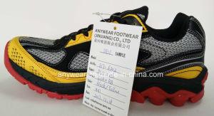 Nueva llegada de calzado de trekking en el exterior la ejecución de los zapatos deportivos (202)