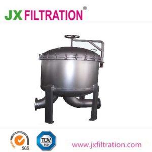 Filtro a sacco liquido industriale dell'alloggiamento dell'acciaio inossidabile multi