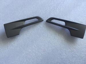 Het functionele Auto ModelDeel van het Aluminium met het Schilderen Oppervlakte