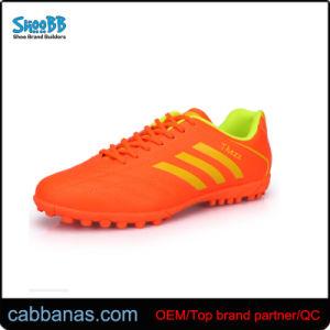 Los hombres chicos de Fútbol Sala Blanca Atlético baratos Zapatos de fútbol
