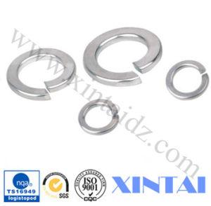 Fabrication personnalisée Vente chaude ouvrir la rondelle élastique