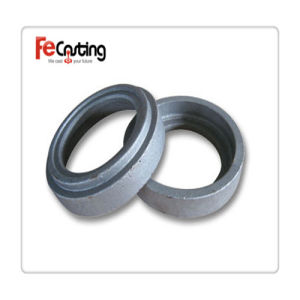 aço carbono personalizada de fundição de precisão de peças usinagem de ferro dúctil